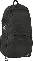 Рюкзак складаємий CAT Urban Mountaineer 83709;01 чорний