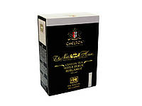Чай чёрный с бергамотом рассыпной Chelton Благородный дом 100 г, фото 1