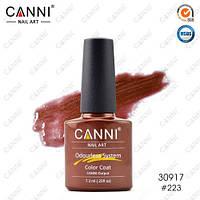 Гель-лак Canni 223