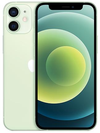 Смартфон Apple iPhone 12 Mini 64GB Green (MGE23), фото 2