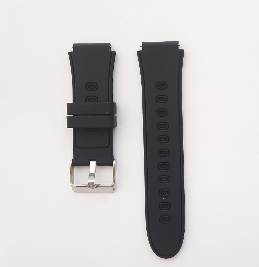 Ремешок для детских часов Smart baby HW11 / DF50 Черный