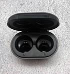 Зарядный кейс для беспроводных наушников Wi pods F6 черные, фото 2