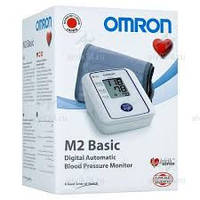 Omron M2 Basic тонометр