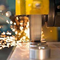 Изготовление штампов для холодной штамповки металла, фото 2
