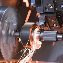 Фрезерная обработка токарном станке, фото 2