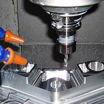 Фрезерная обработка токарном станке, фото 3