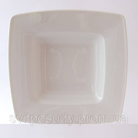 Тарелка 215/275 мм глубокая, фото 2