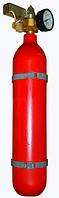 Модуль газового пожаротушения с автономным срабатыванием МГПА-3