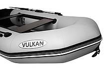 Надувная моторная лодка Vulkan VM260, фото 2