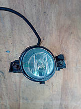 Дополнительные, противотуманные фары  Renault Espace , Kangoo , Laguna 2004 р.  Valeo 8200002469