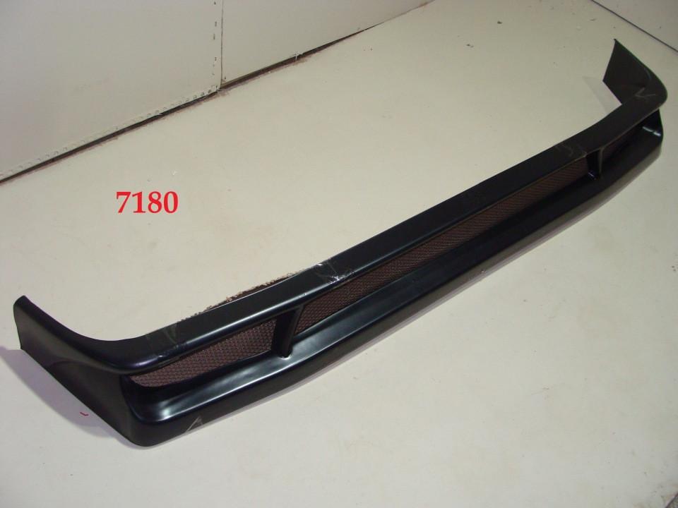 Спідниця бампера ЗАЗ 1102 Таврия передня (7180)