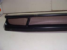 Спідниця бампера ЗАЗ 1102 Таврия передня (7180), фото 2