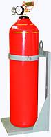 Модуль газового пожаротушения с автономным срабатыванием МГПА-20
