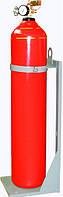 Модуль газового пожаротушения автоматический МГПА-40