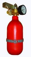 Модуль газового пожаротушения с автономным срабатыванием МГПА-1