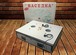 Инкубатор бытовой Наседка, на 108 яиц, автоматический, цифровой, углы усилены металлом
