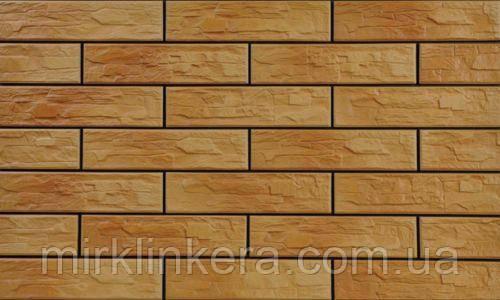 Камень фасадный Cerrad CER 5 BIS Dark Gobi