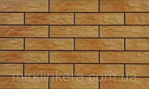 Камень фасадный Cerrad CER 5 BIS Dark Gobi, фото 2