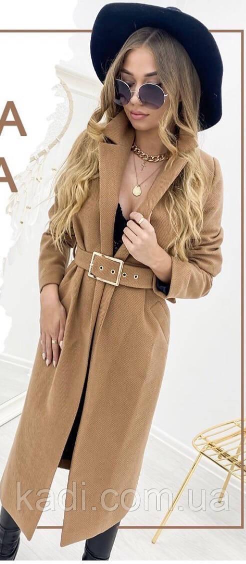 Зимнее пальто / арт.431