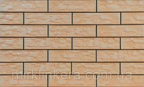 Камень фасадный Cerrad CER 10 BIS Ecru, фото 2