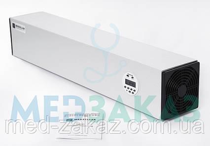 Рециркулятор бактерицидный MEDZELLER MT-120 (лампа OSRAM 15W x 4)