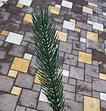 Искусственная ель карпатская литая 230см, фото 3