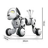 Робот-собака 9007A на радіоуправлінні. Танцює, виконує команди., фото 2