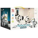 Робот-собака 9007A на радіоуправлінні. Танцює, виконує команди., фото 8