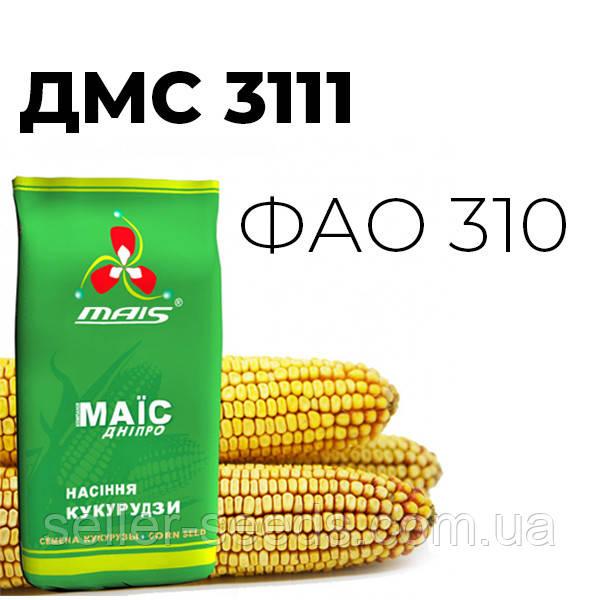 Семена кукурузы ДМС 3111 ФАО 300