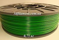 Пластик ABS (АБС) Темно-зелений