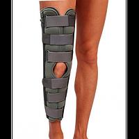 Бандаж для полной фиксации коленного сустава Т-8512