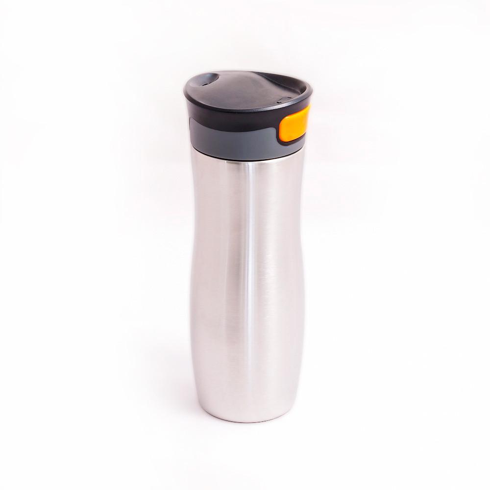 Металлическая термокружка ALABAMA. 450мл.
