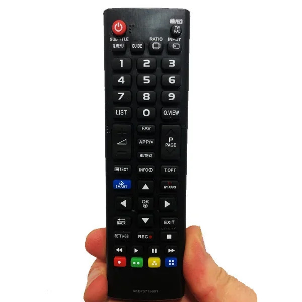 Пульт для LG AKB73715601