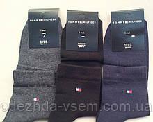 Жіночі шкарпетки Томмі Хілфігер