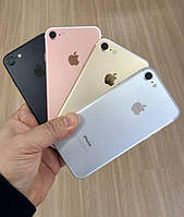 Новый iPhone 7 32 GB Silver ГОД ГАРАНТИЯ