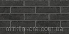 Клинкерная плитка Cerrad Foggia nero