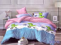 Комплект постельного белья подростковый ТМ TAG (1.5)