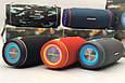 Bluetooth-колонка HOPESTAR-H45 Party Camouflage/Grey/Red, фото 2