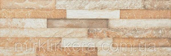 Камень фасадный Cerrad Kallio amber