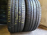 Шины бу 235/50 R18 Pirelli