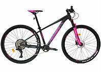 Велосипед Crosser Solo Lady 29-075 (15,5) 12S гидравлика