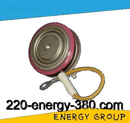 Силовой тиристор Т223