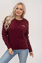 Молодіжний жіночий светр Марія 5 кольорів (42-48)