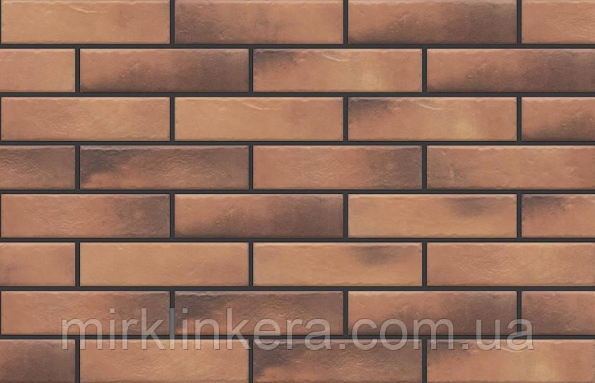 Клинкерная плитка Cerrad Retro brick curry