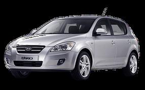 Авточехлы для Kia (Киа) Ceed 1 (ED) 2006-2012