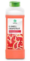 "Ароматизирующая добавка GRASS жидкая ""G-Smell Grapefruit"" 1л 110335"