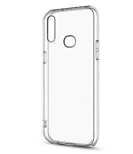Чехол Xiaomi Redmi 3s прозрачный
