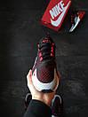 """Кросівки чоловічі Nike Air Max 270 """"Black/Red"""", фото 5"""