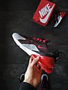 """Кросівки чоловічі Nike Air Max 270 """"Black/Red"""", фото 6"""