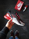 """Кросівки чоловічі Nike Air Max 270 """"Black/Red"""", фото 2"""
